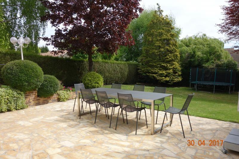 Vente maison / villa Villennes sur seine 890000€ - Photo 3
