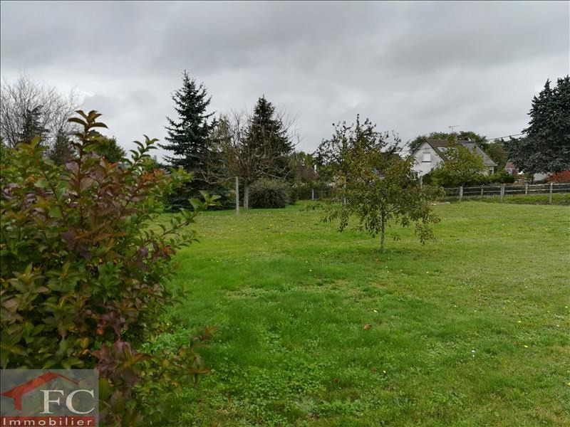 Sale site Auzouer-en-touraine 49 300€ - Picture 2