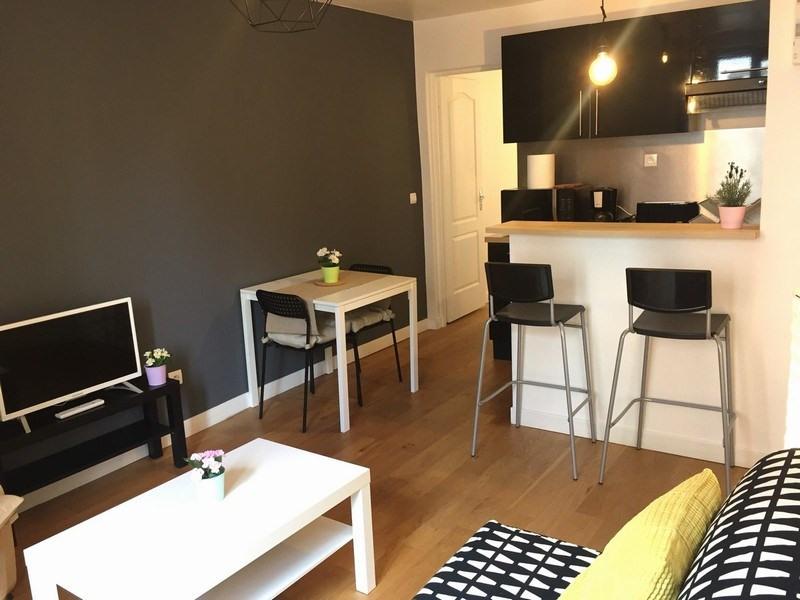 Vendita appartamento Trouville sur mer 98100€ - Fotografia 5