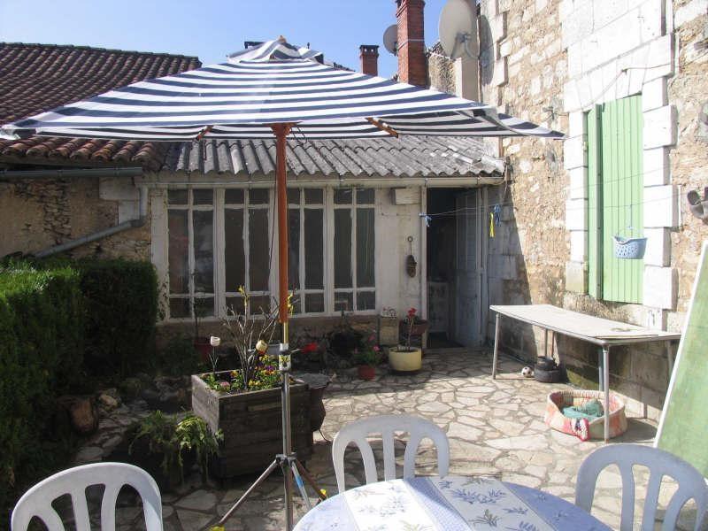 Sale house / villa Proche brantome 116000€ - Picture 5