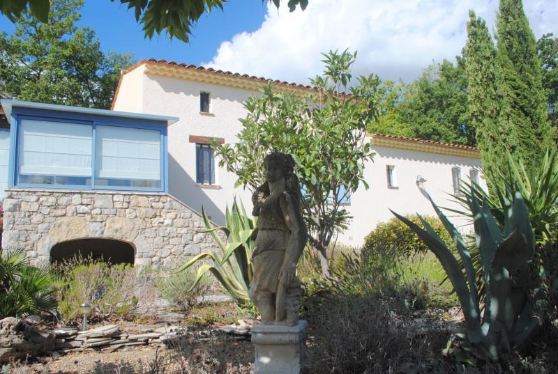 Престижная продажа дом Seillans 545000€ - Фото 7