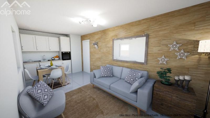 Vente appartement Saint gervais les bains 239000€ - Photo 6
