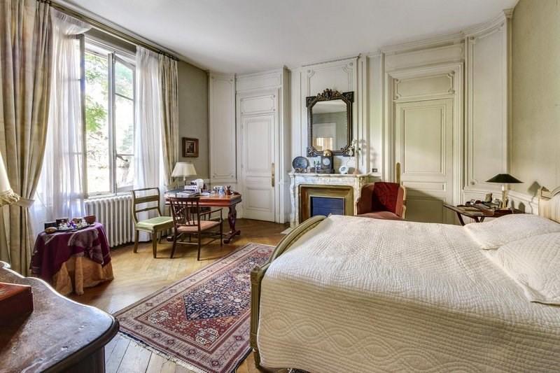 Deluxe sale house / villa Caluire-et-cuire 1500000€ - Picture 8