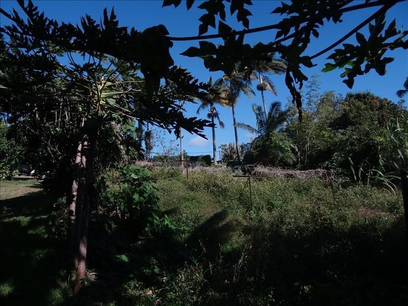 Vente terrain Le tampon 157680€ - Photo 4