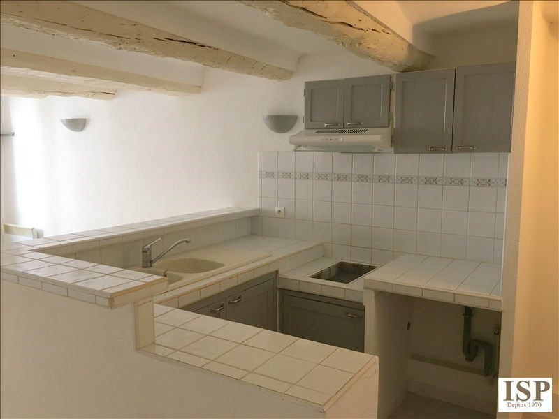 Location appartement Les milles 604€ CC - Photo 3