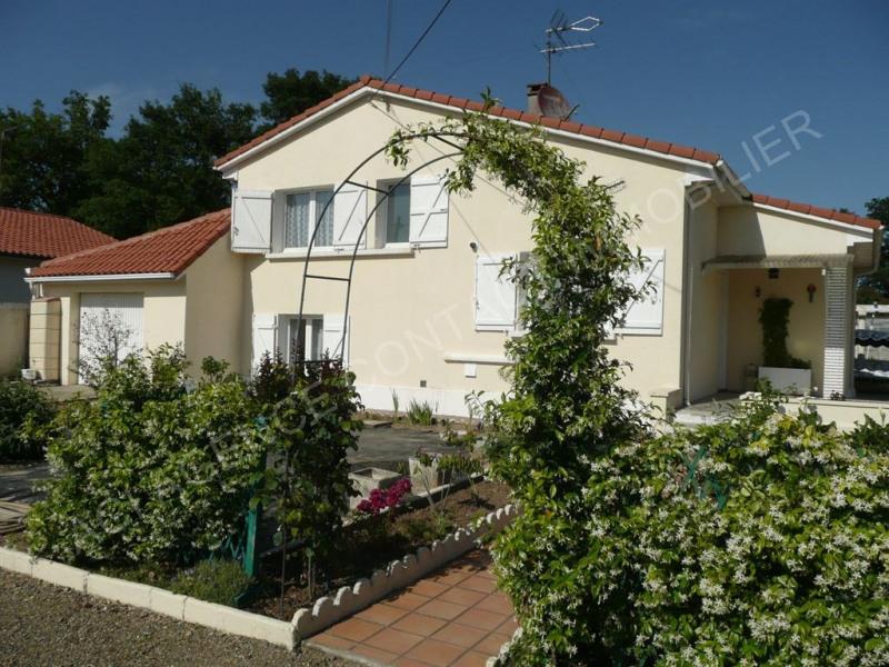 Sale house / villa St pierre du mont 175000€ - Picture 1