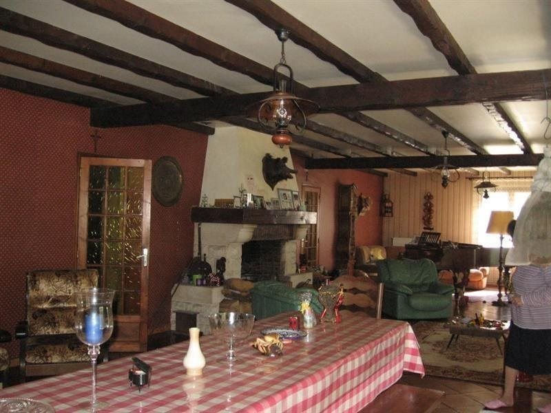 Sale house / villa Montguyon 255 000€ - Picture 6