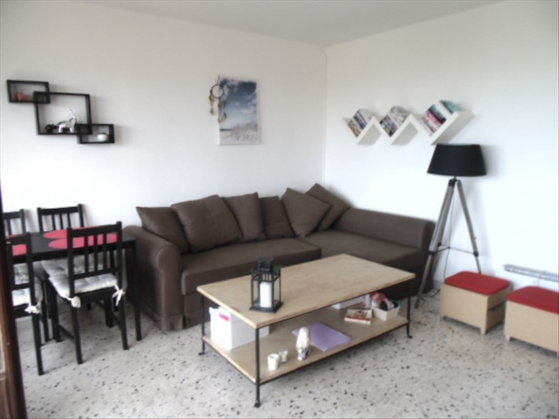 Rental apartment Marseille 12ème 495€ CC - Picture 1