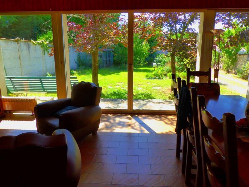 Deluxe sale house / villa Merignac 639000€ - Picture 3