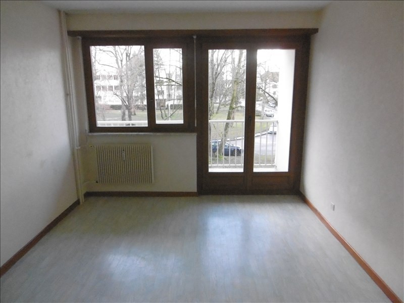 Rental apartment Kingersheim 730€ CC - Picture 3