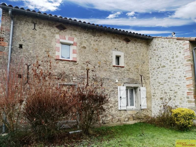 Vente maison / villa Cambon les lavaur 428000€ - Photo 8