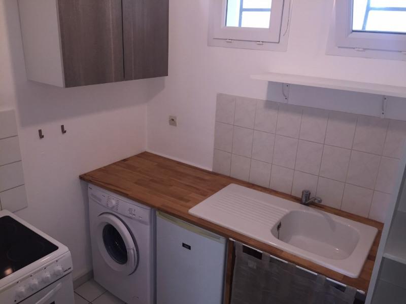 Rental apartment La rochelle 600€ CC - Picture 3