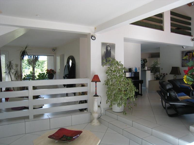 Sale house / villa Agen 320000€ - Picture 5