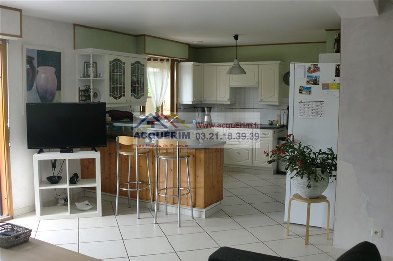 Vente maison / villa Thumeries 361000€ - Photo 6
