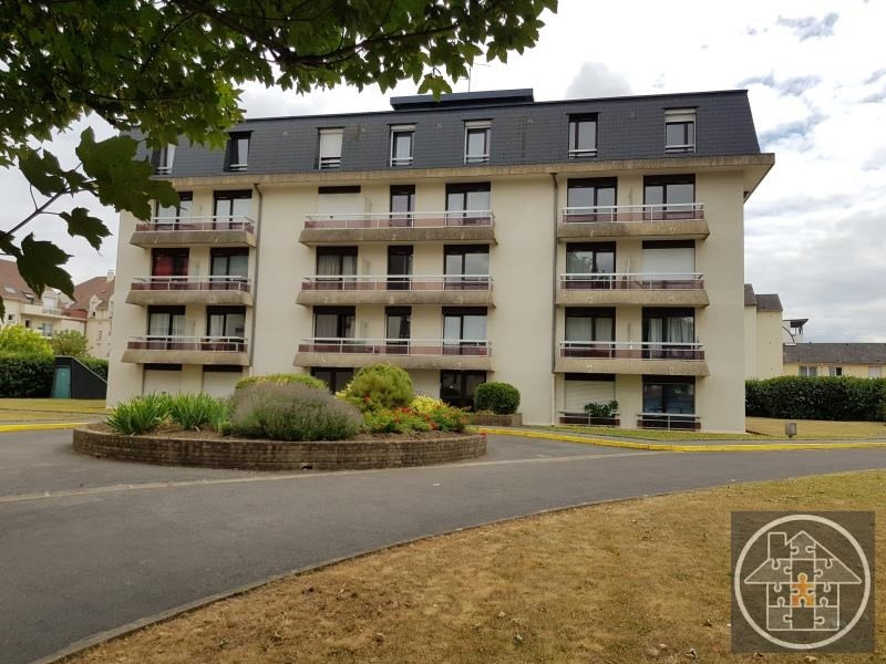 Vente appartement Compiegne 70000€ - Photo 1