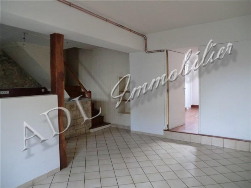 Sale house / villa La chapelle en serval 149000€ - Picture 3