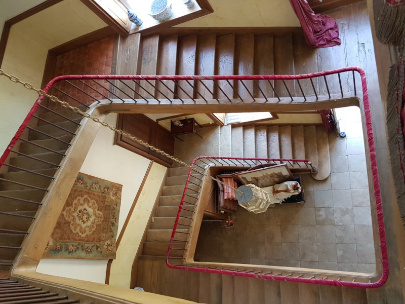 Deluxe sale chateau Montjalin 1 980 000€ - Picture 7