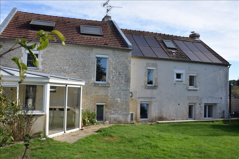 Vente maison / villa Caen 313 800€ - Photo 1