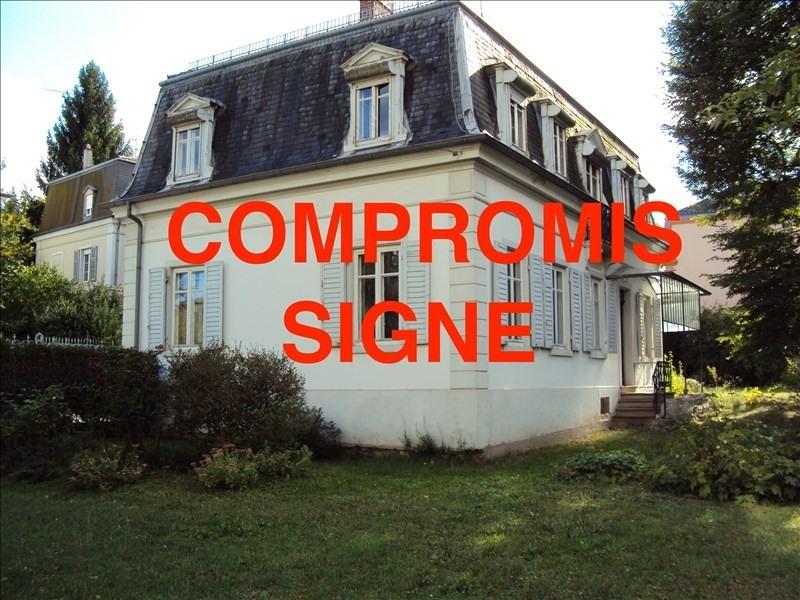 Vente maison / villa Mulhouse 295000€ - Photo 1