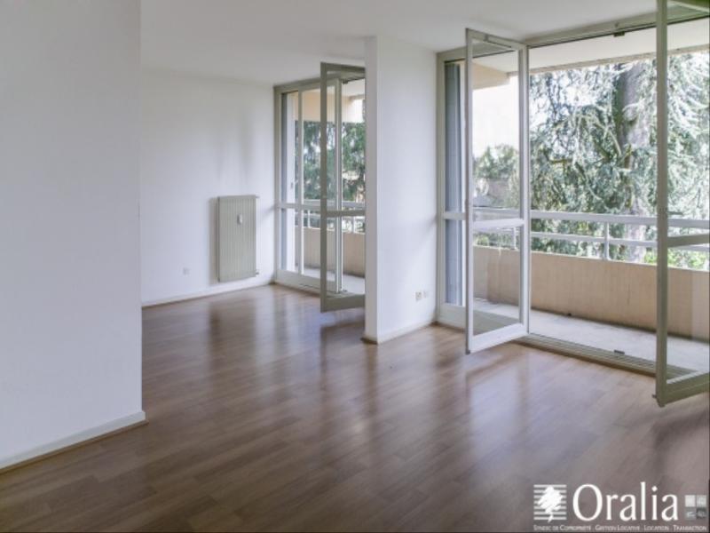 Location appartement Belleville 850€ CC - Photo 1