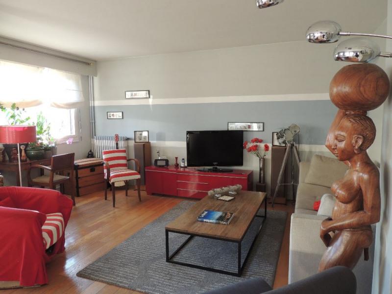 Sale apartment Le vesinet 495000€ - Picture 3