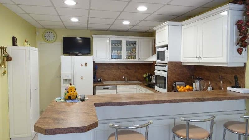 Vente maison / villa Groslay 595000€ - Photo 3