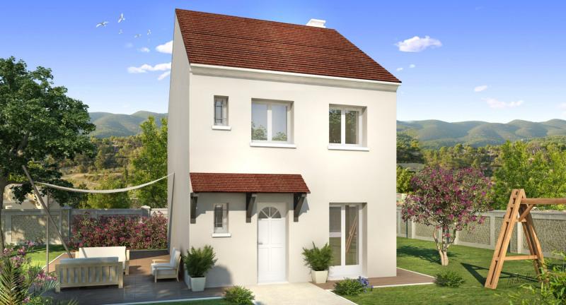 Maison  5 pièces + Terrain 200 m² Saint-Hilarion par MAISONS BARILLEAU