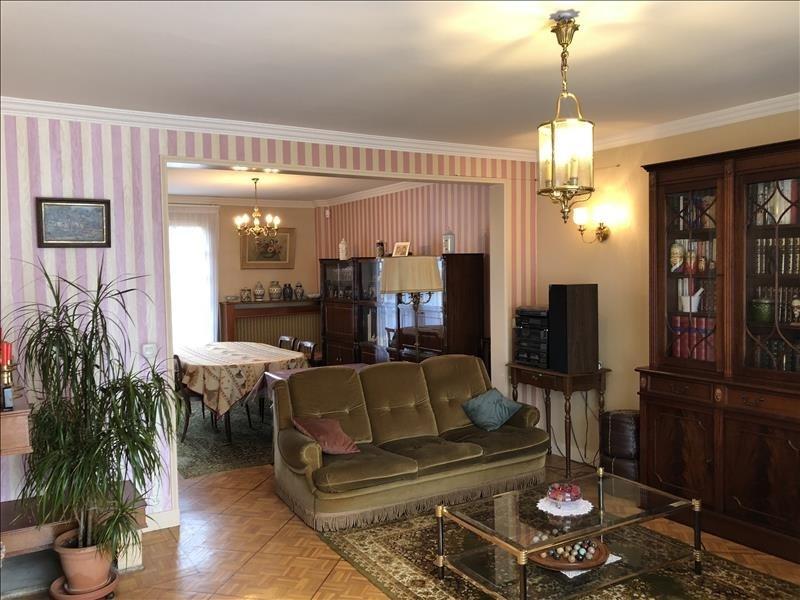 Sale house / villa Quincy sous senart 346500€ - Picture 2