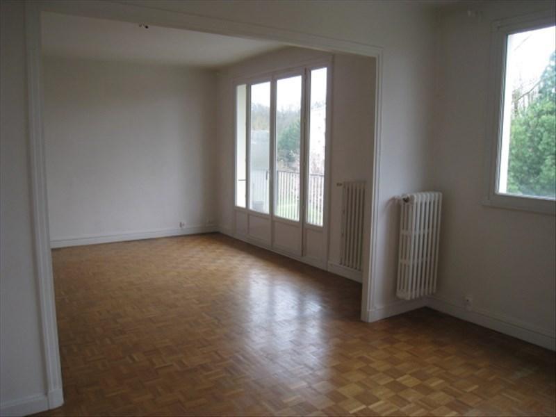 Vente appartement La celle st cloud 250000€ - Photo 3