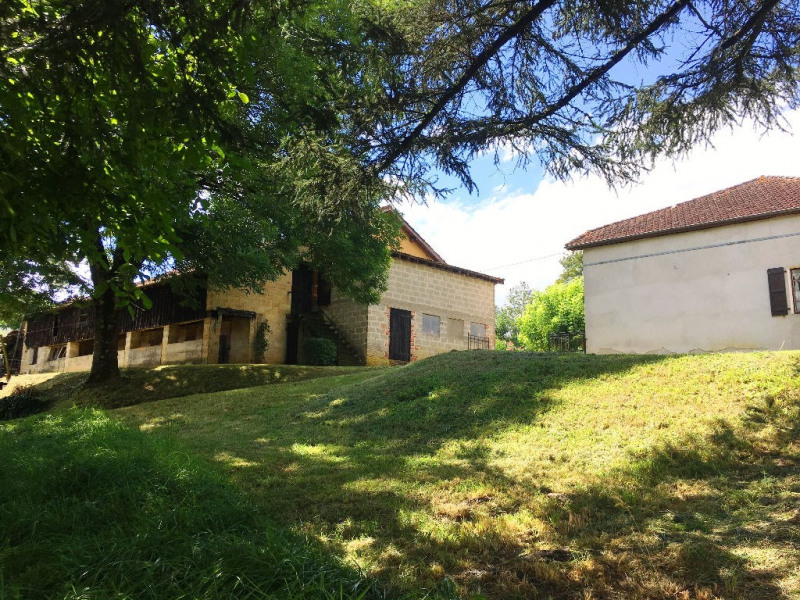 Vente maison / villa Geaune 161 000€ - Photo 8