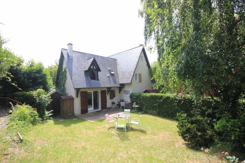 Vente maison / villa Villers sur mer 155000€ - Photo 1