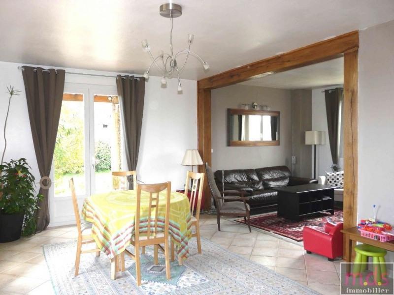 Sale house / villa Verfeil 275000€ - Picture 2