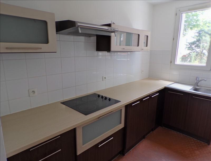 Vente appartement Montigny le bretonneux 384000€ - Photo 5