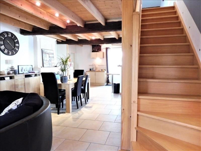 Sale house / villa Corme ecluse 164750€ - Picture 4