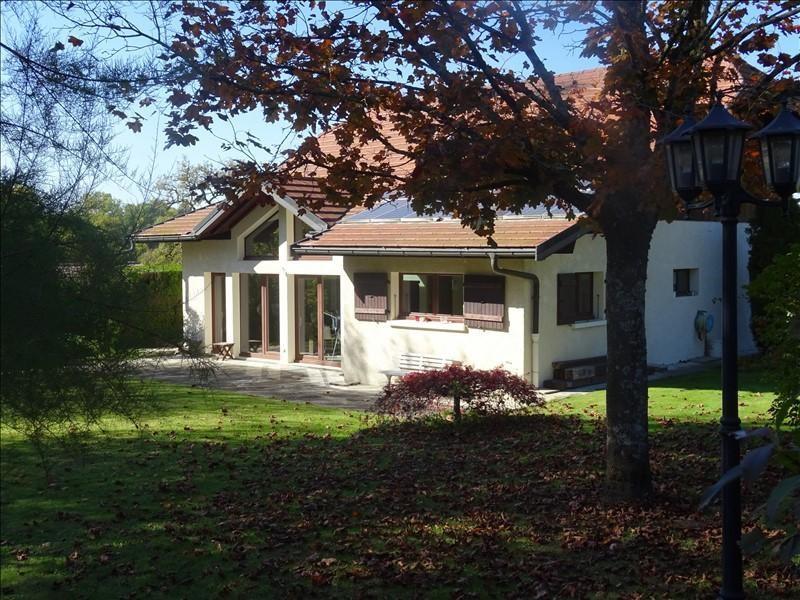 Vente de prestige maison / villa Fillinges 640000€ - Photo 2