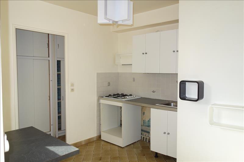 Vente appartement Guyancourt 189000€ - Photo 5