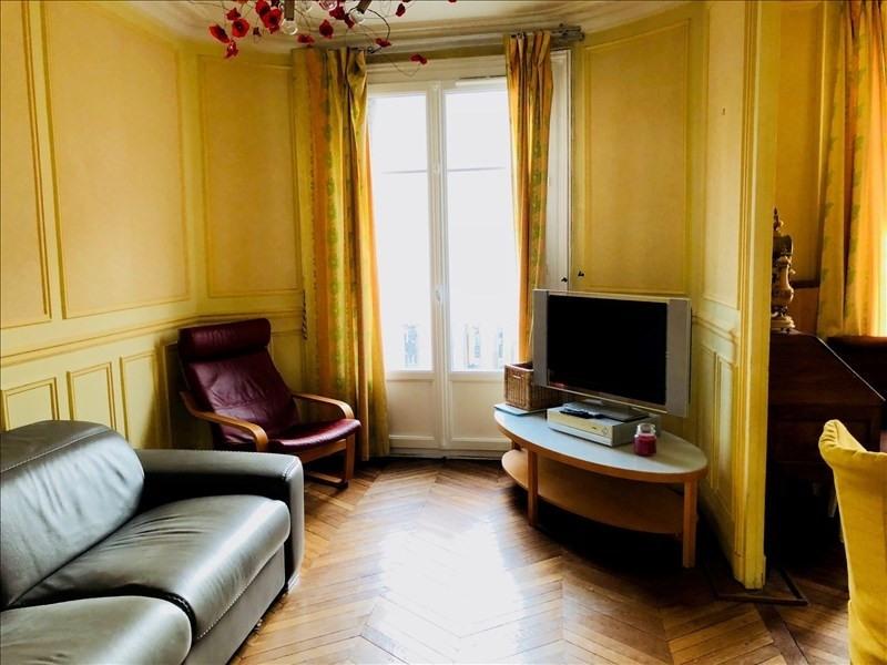 Verhuren  appartement Paris 15ème 2350€ CC - Foto 2