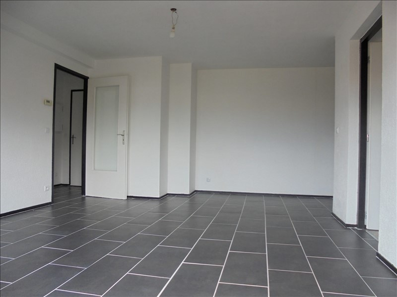 Sale apartment Cluses 157 000€ - Picture 1