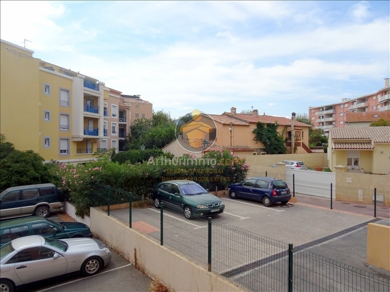 Vente appartement Sainte maxime 139 000€ - Photo 4