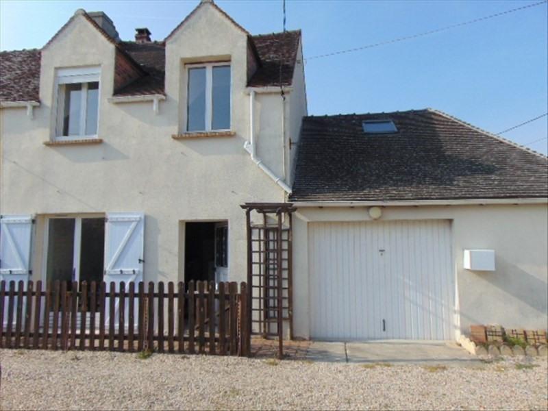 Vente maison / villa Marles en brie 199000€ - Photo 1