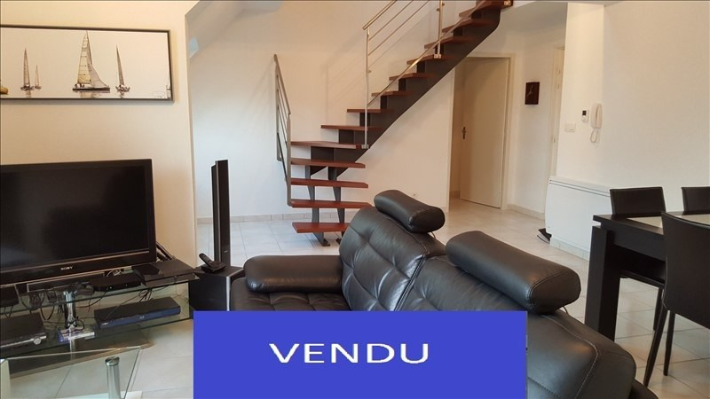 Vente appartement Fouesnant 215000€ - Photo 1