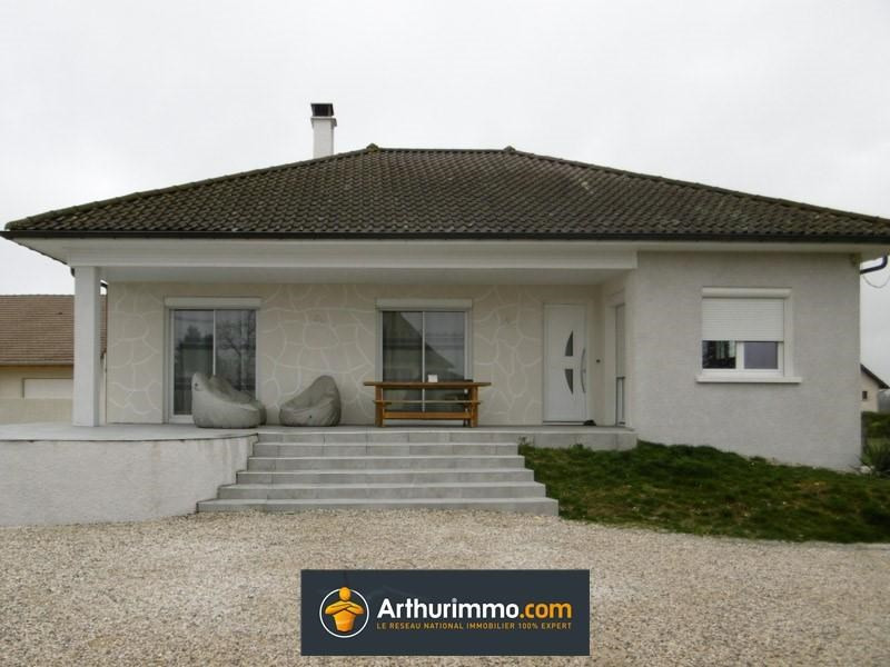 Vente maison / villa Les avenieres 258000€ - Photo 1
