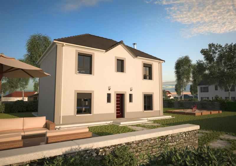 vente maison palaiseau maison projet de construction 120m 443820. Black Bedroom Furniture Sets. Home Design Ideas