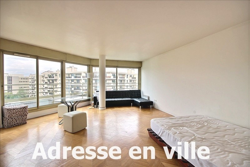 Sale apartment Levallois perret 411 000€ - Picture 2