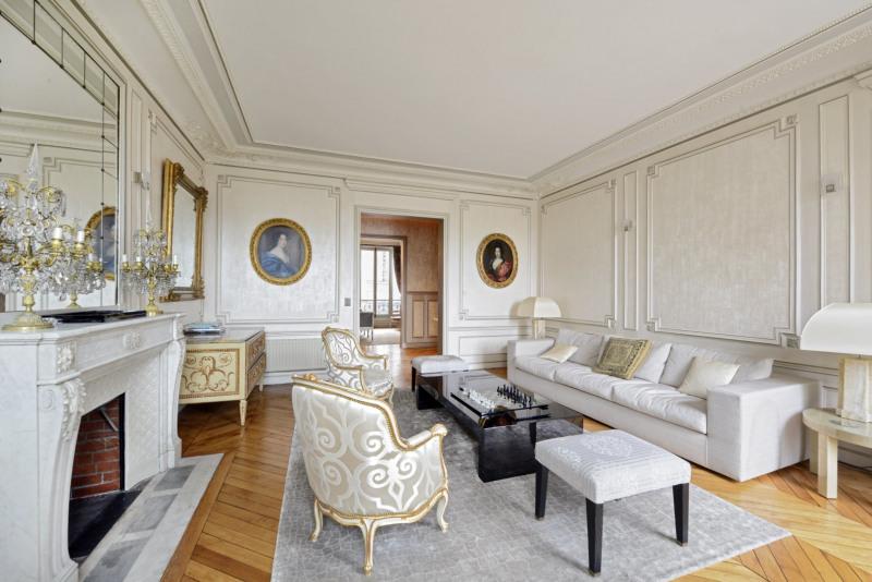 Verkoop van prestige  appartement Paris 4ème 4700000€ - Foto 3