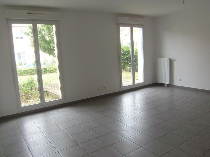 Location maison / villa Quetigny 890€cc - Photo 2