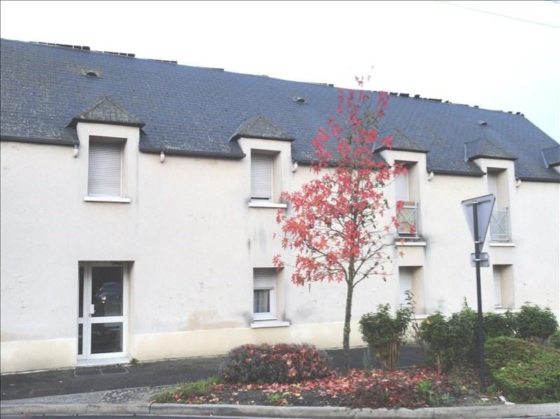 Vente appartement Rambouillet 75000€ - Photo 2