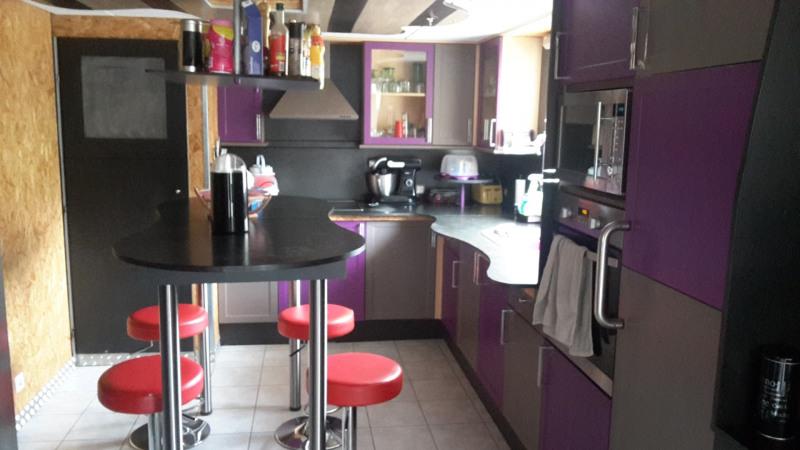 Sale house / villa Axe thérouanne fruges 156000€ - Picture 4
