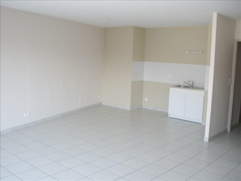 Location appartement Roanne 720€ CC - Photo 2