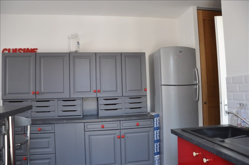 Vente appartement Oyonnax centre 125000€ - Photo 3